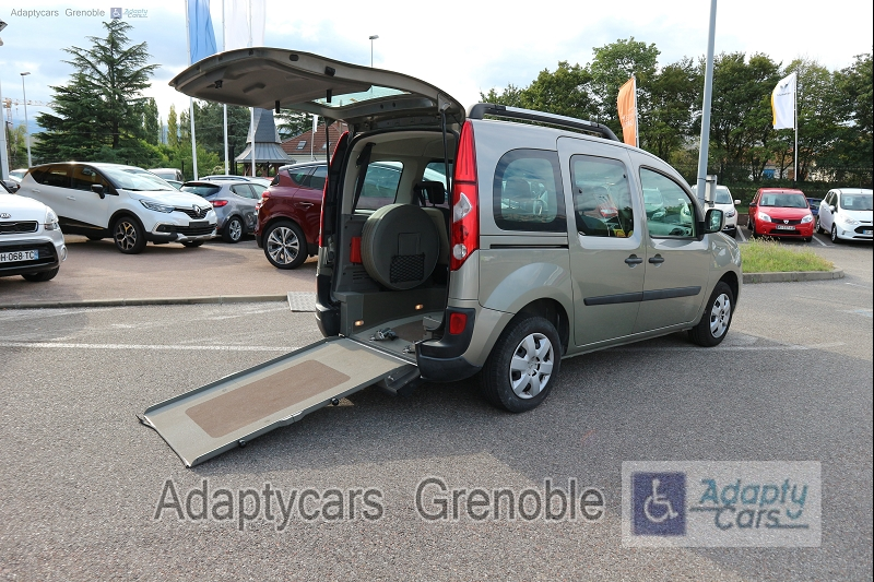 RENAULT | KANGOO II HANDICAPE | 1.5 DCI 85CH EXPRESSION TPMR