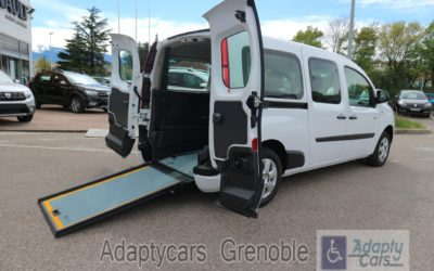 GRAND KANGOO II TPMR 6 PLACES