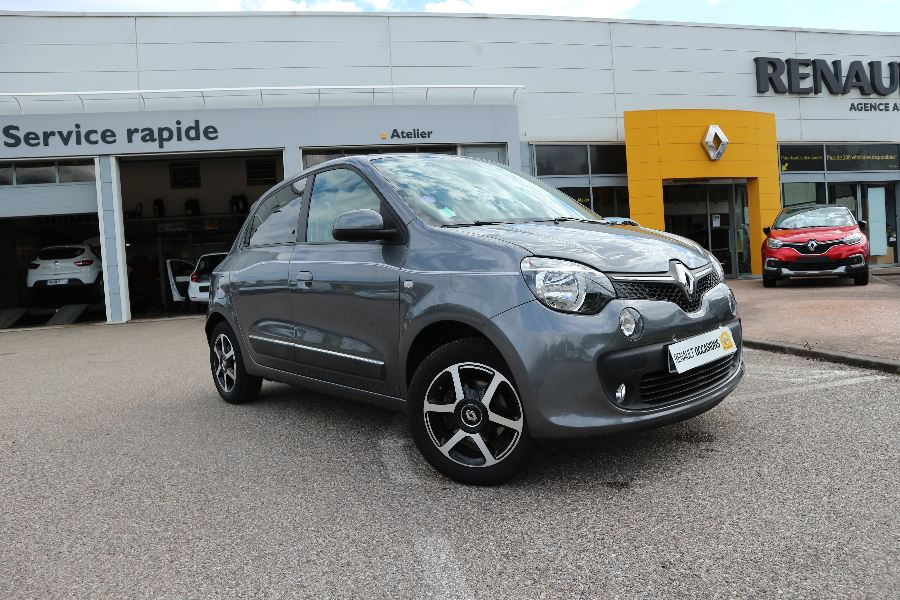 RENAULT | TWINGO III AUTOMATIQUE | 0.9 TCE 90CH INTENS EDC