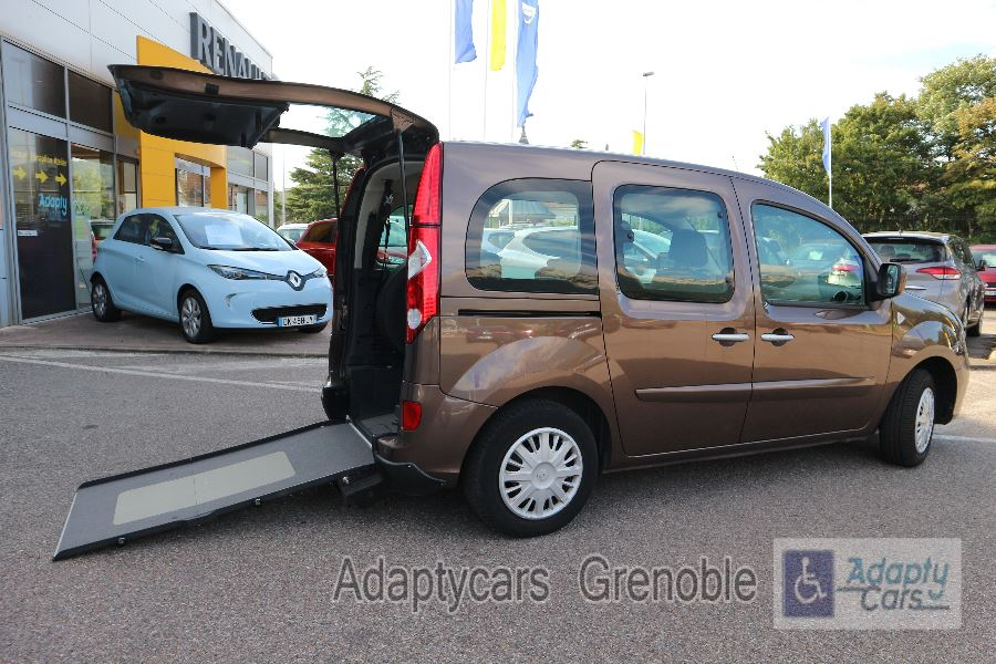 RENAULT | KANGOO II HANDICAPE | 1.5 DCI 90CH FAP EXPRESSION TPMR