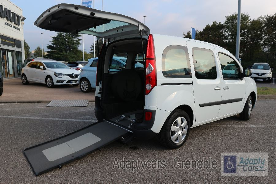 RENAULT | KANGOO II HANDICAPE | 1.5 DCI 90CH  EXPRESSION TPMR